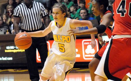 Valpo Falls to Youngstown State at Home Thursday