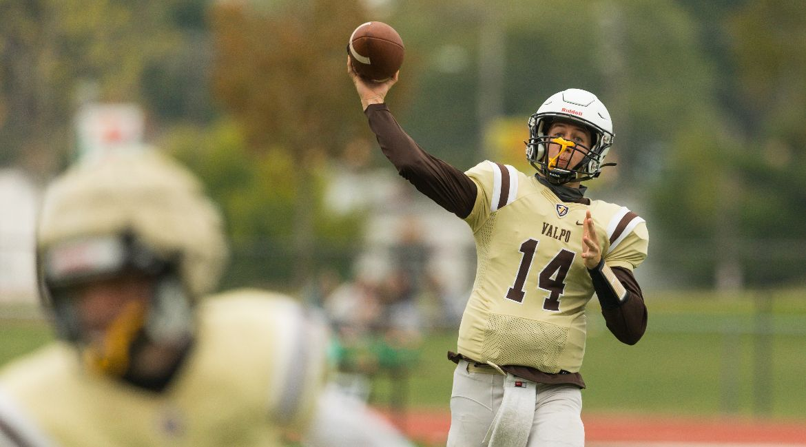 Pioneer Football League Announces Revised Spring Schedule