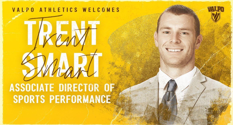 Smart Named Associate Director of Sports Performance
