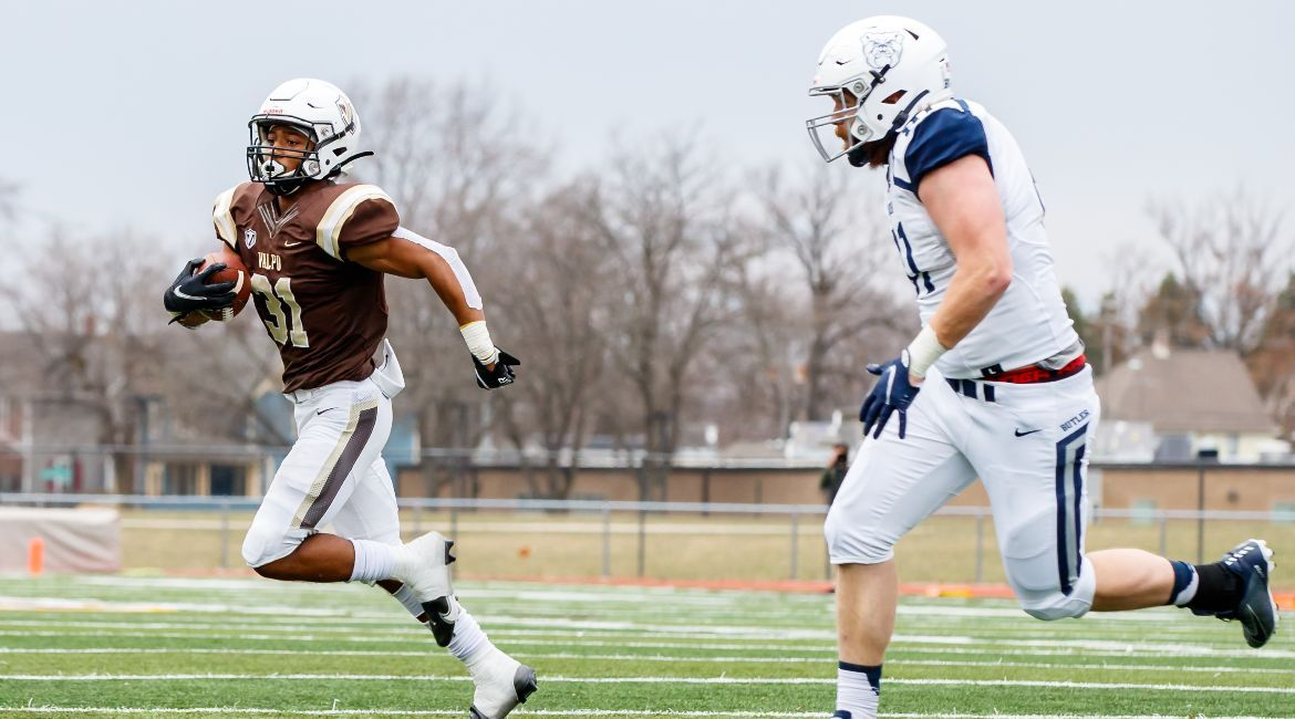 Washington, Turner Honored as PFL Players of the Week
