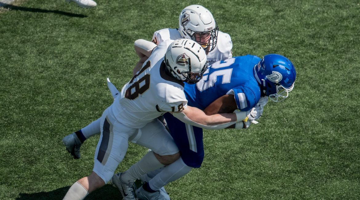 Valpo Football Beats Drake for First Time Since 2003, Earns Program's First Win in Des Moines