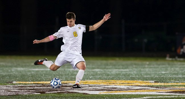 Crusaders Advance to HL Semis With 1-0 Win Over Milwaukee
