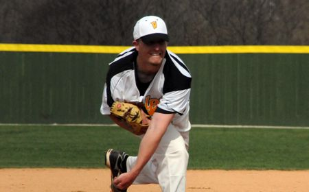 Gulbransen Named Horizon League's Final Pitcher of the Week