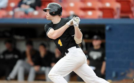 Valpo Downs Western Michigan Tuesday Afternoon