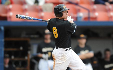 Third Inning the Difference as Valpo Falls to #19/23 South Carolina