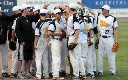 Valpo Baseball Opens Season at Austin Peay This Weekend