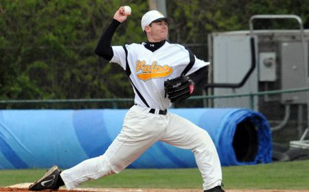 Shafer and McClendon Wrap Up First Pro Season