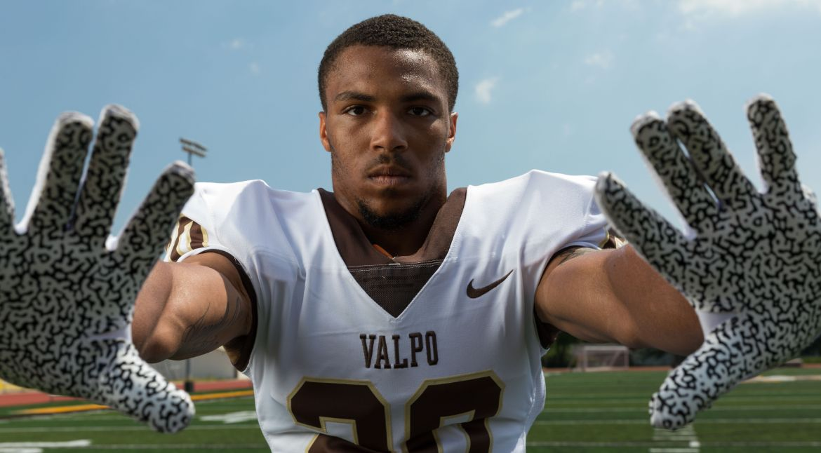 Game Week is Here for Valpo Football