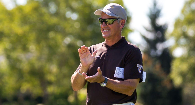 Valpo Announces 2019-20 Men's Golf Slate