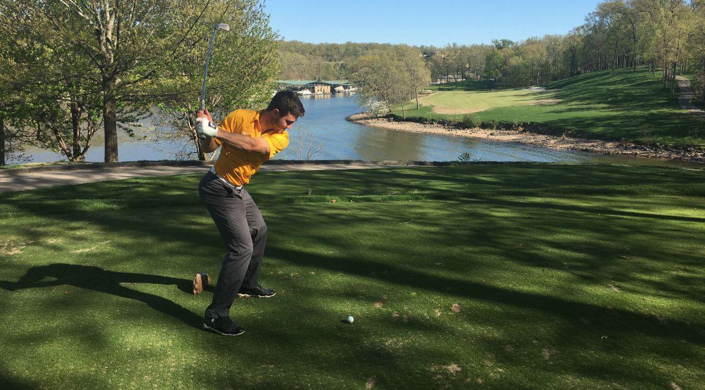 Men's Golf Tees Off 2019-2020 Season