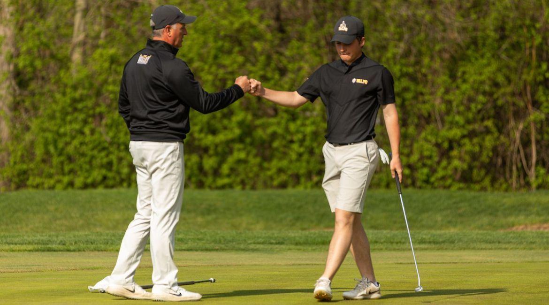 Men's Golf to Host Valpo Fall Invitational