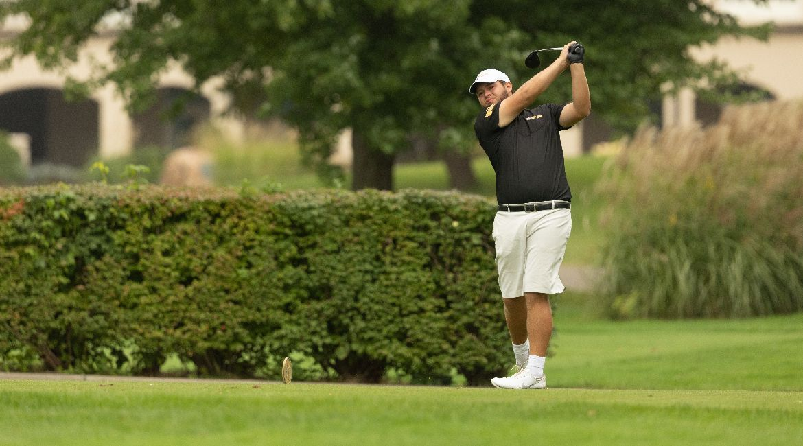 Beacons Boast Two Top-10 Finishers at Arkansas State