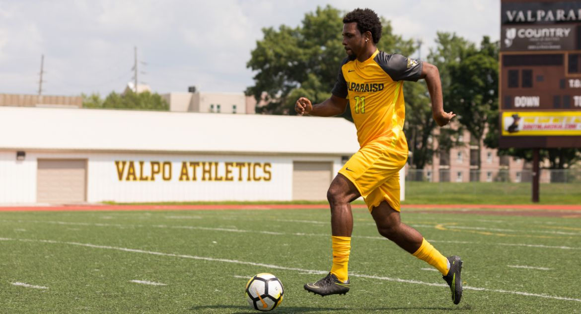 Men's Soccer to Host Brown Field Finale on Saturday