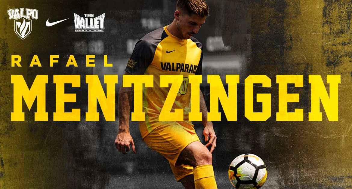 Mentzingen Named to United Soccer Coaches All-Region Second Team