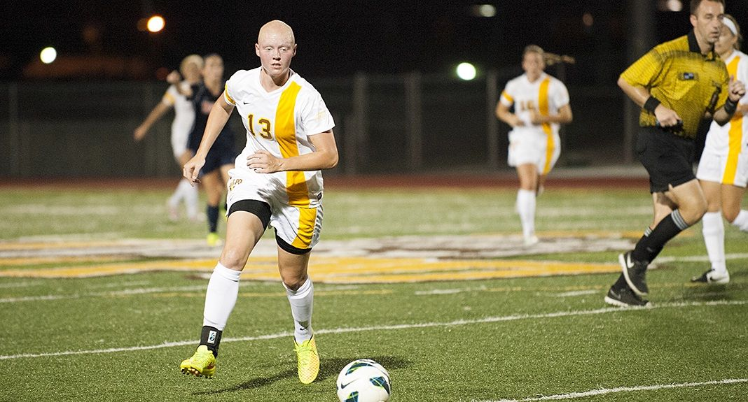 Crusaders Draw With Ohio In Exhibition Opener