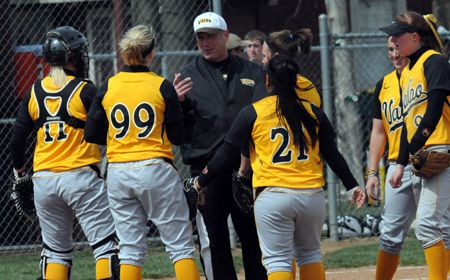 Schneider Steps Down as Crusader Softball Coach