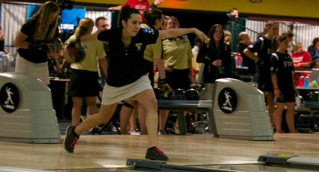 Cortese Paces Field as Crusaders Open 2012 NCAA Championship