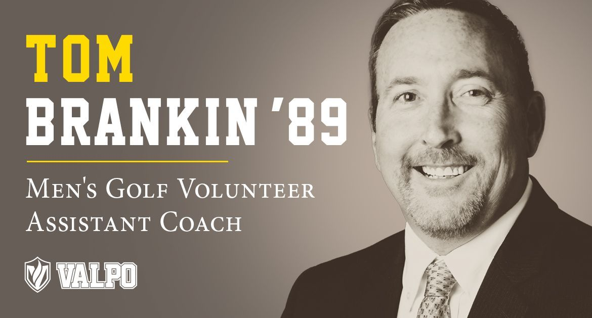 Valpo Athletics Mourns the Passing of Tom Brankin