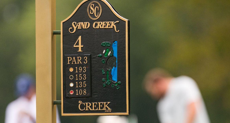 Valpo Golf Programs Announce Fall Plans