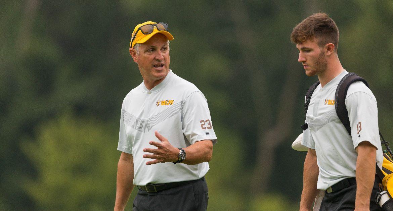 Season Preview: Men's Golf Set to Commence 2020-2021 Season