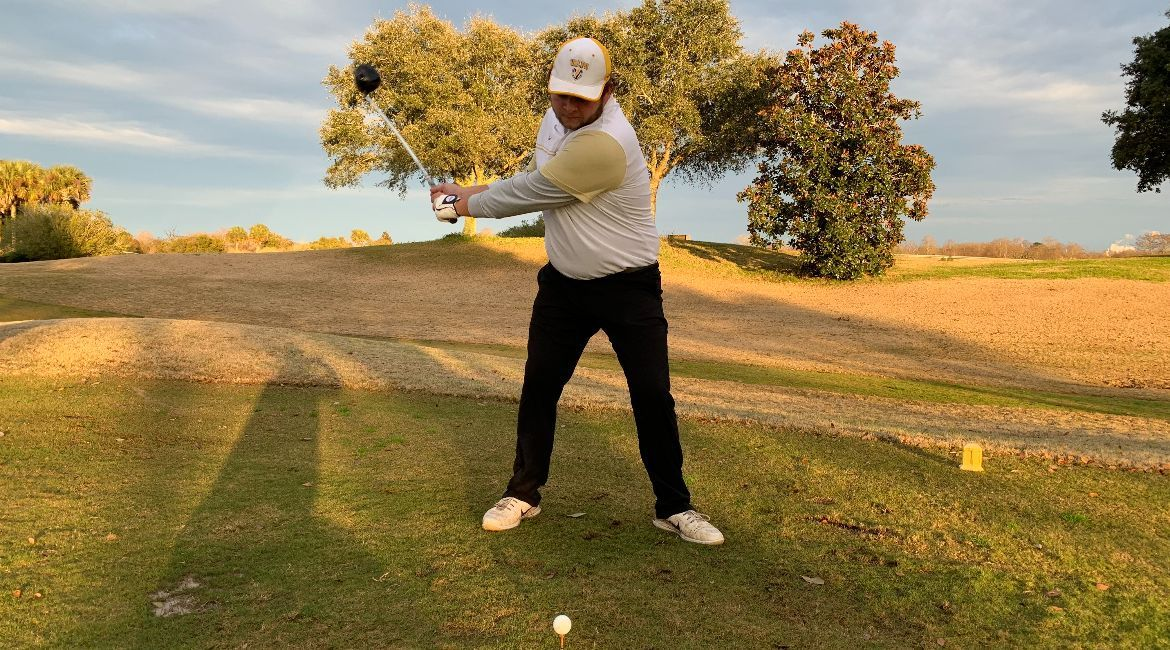 Willis Notches Top-10 Finish as Valpo Rounds Out Season-Opening Event