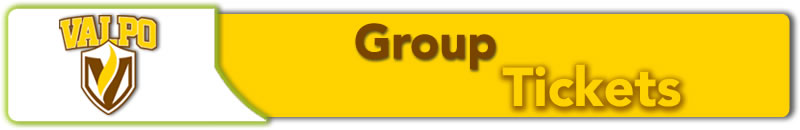 Group Ticket Banner