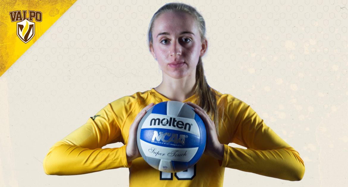 Ally Cummings Earns All-Tournament Accolades