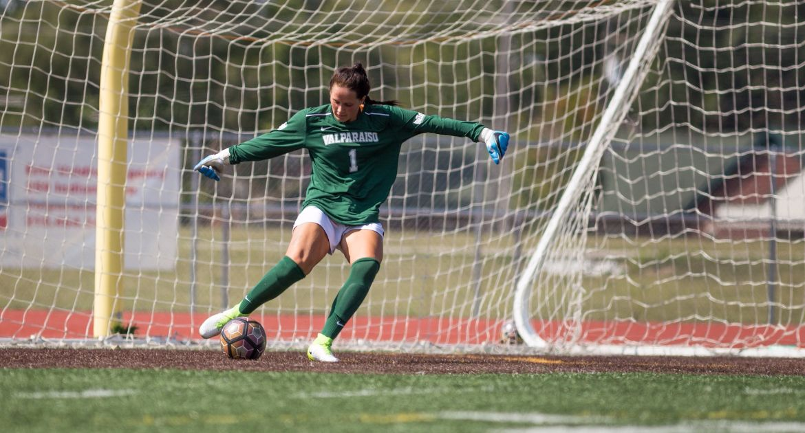 Women's Soccer Falls to Toledo In Final Non-Conference Road Match