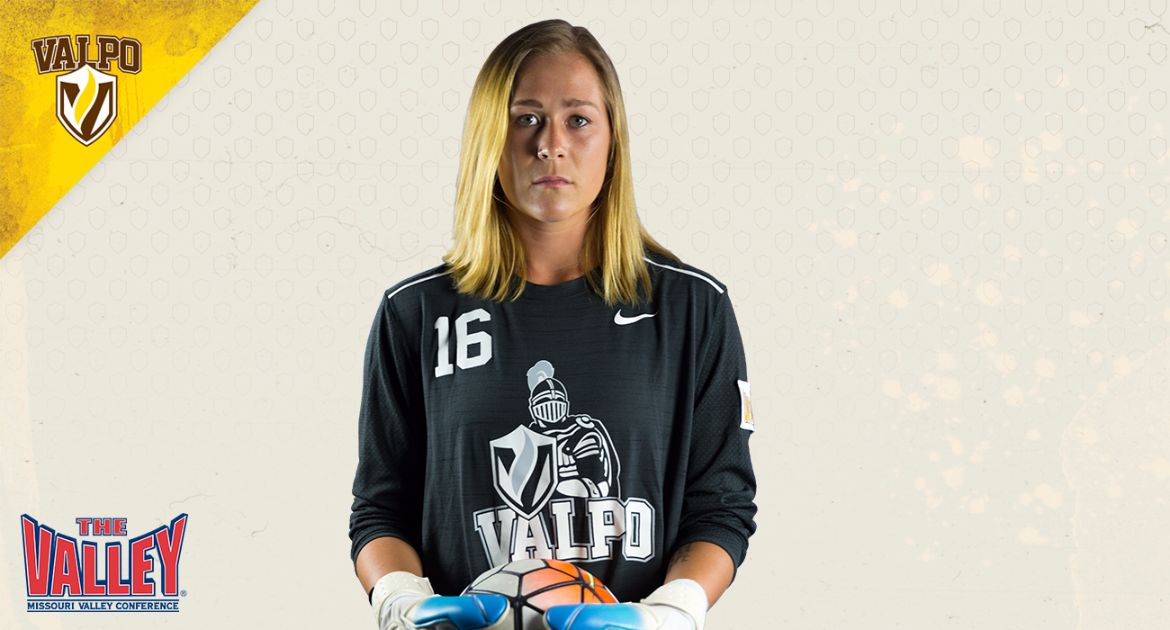 Moulton Earns MVC Defensive Player of the Week Nod