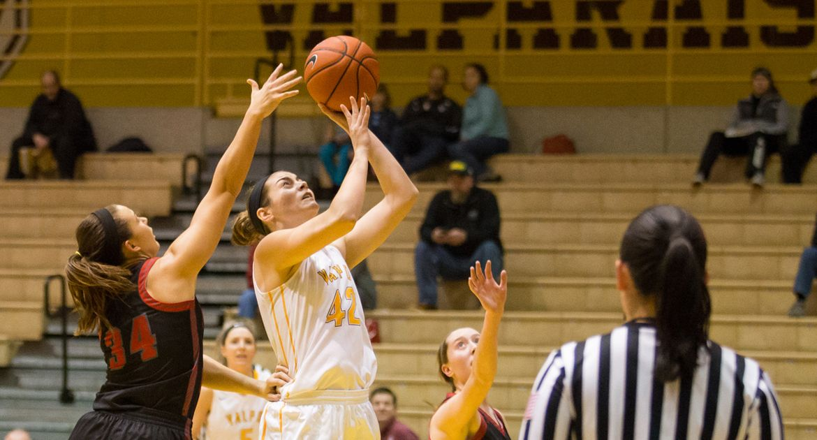 Balanced Effort Sparks Crusaders to 80-74 Win over UIC