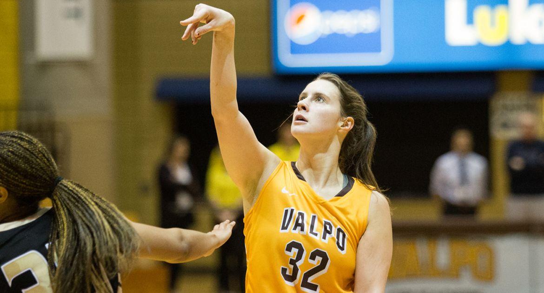 Women's Basketball Resumes Play Thursday vs. Wright State