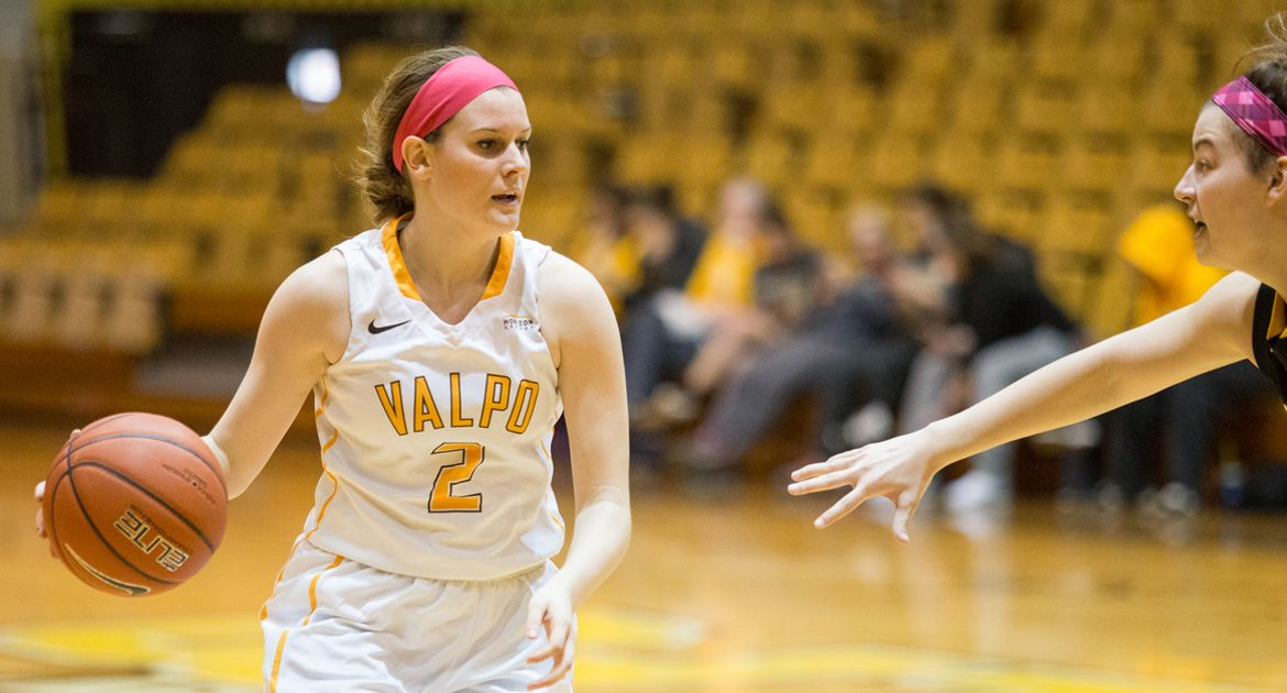 Women's Basketball Turns Page to Panthers on Saturday