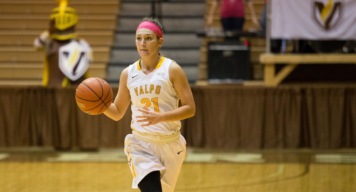 Crusaders Tangle with Oakland Thursday at the O'Rena