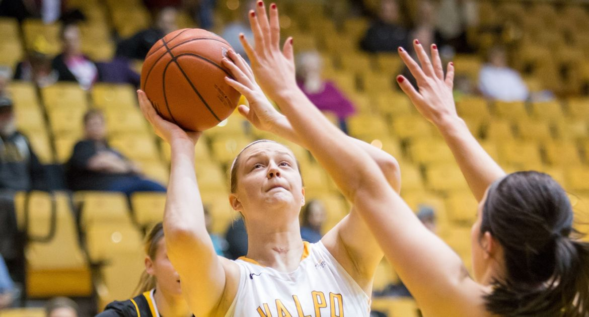 Defense Reigns Supreme as Valpo Knocks Off Northern Kentucky