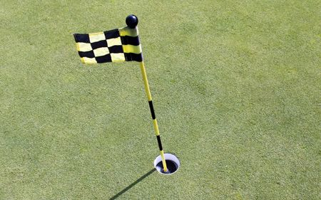 Golf's Triangular Matches Postponed Until Sunday