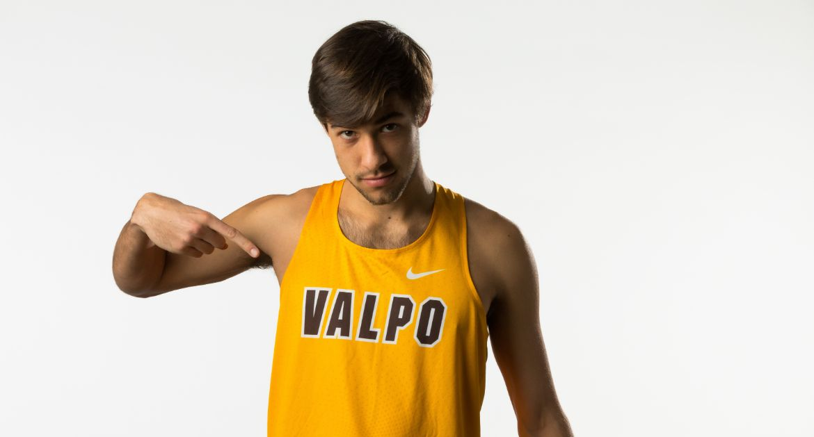 Three Valpo Track & Field Records Fall on Saturday