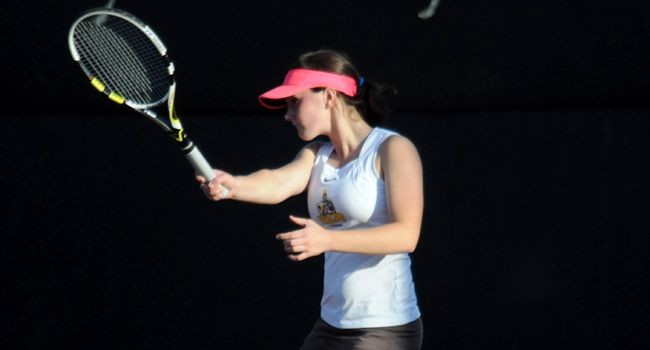 Women Close Spring Trip with Setback at Point Loma Nazarene