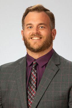 Brad Bustle