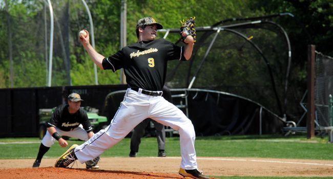 Baseball Returns to 'Bama for Series vs. Jacksonville State