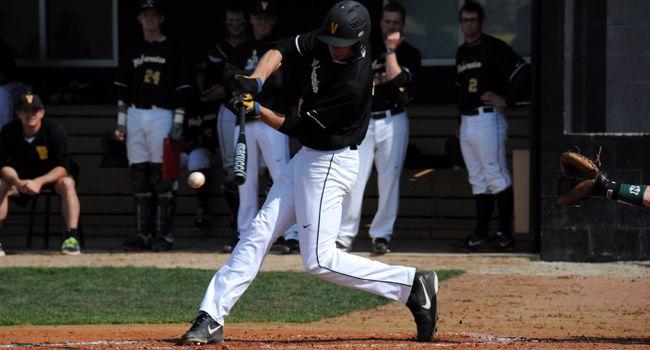 Mahoney Named Horizon League Batter of the Week