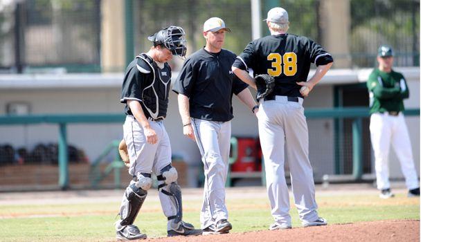 Baseball Inks Four for 2014-15