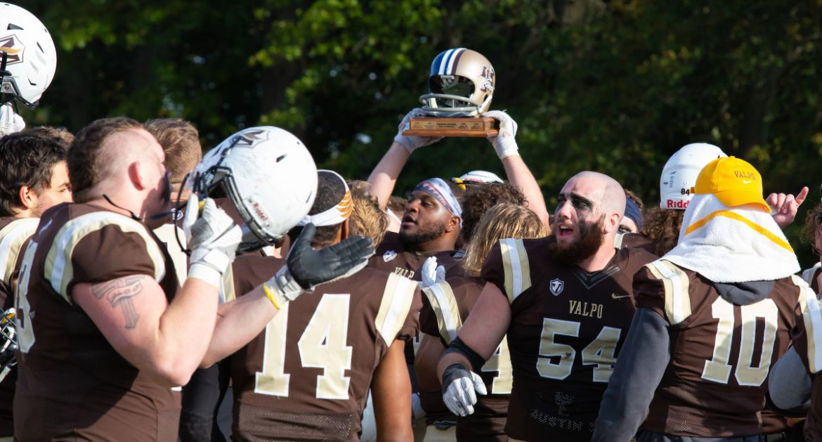 Valpo Football Weekly: Nov. 11