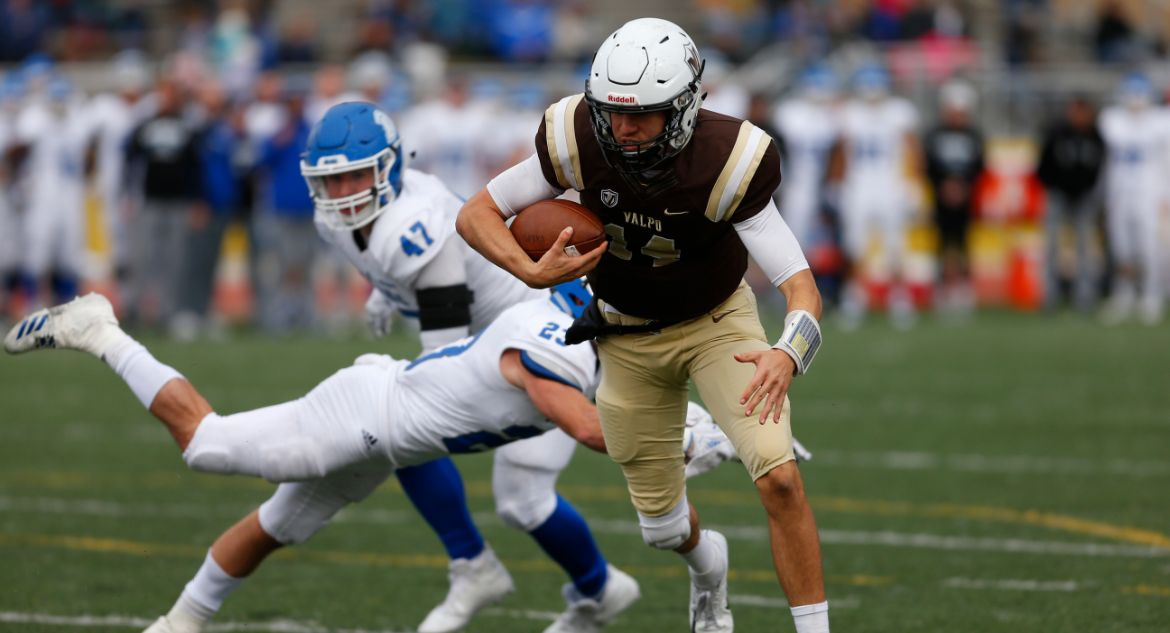 Valpo Makes First Trip to Marist in Five Years on Saturday