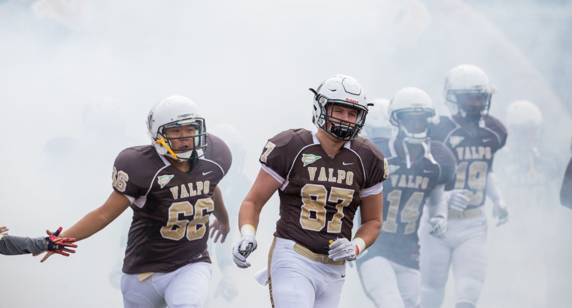 Norberg, Ng to Participate in FCS Bowl on Sunday