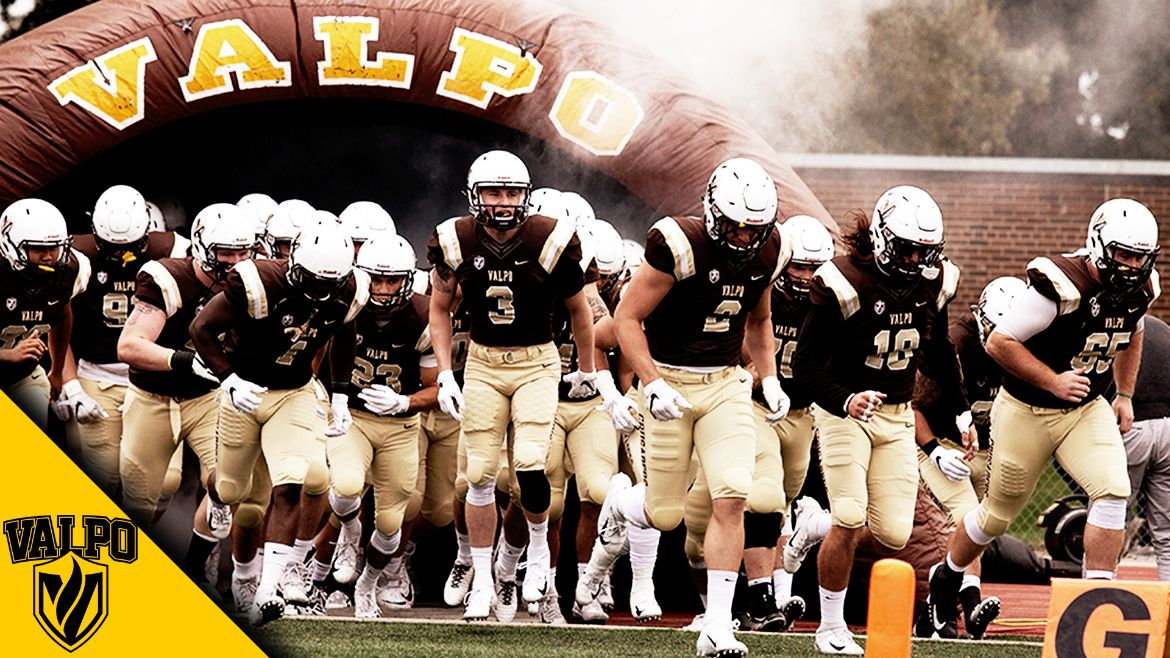 Valpo Football Announces Spring Schedule, Sets Spring Game