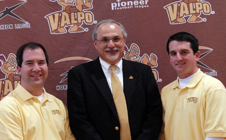 Valpo Adds Golf and Bowling to Intercollegiate Athletic Program