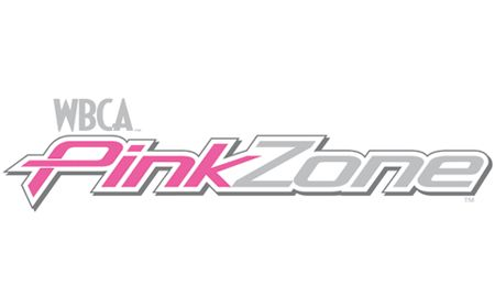 "Saturday's Women's Game is a ""WBCA Pink Zone"" Game"