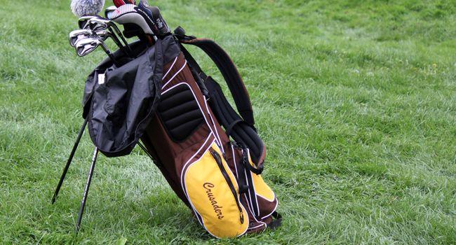 Crusader Women Continue Golfweek Program Challenge Monday