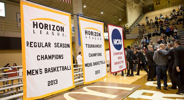 Four Teams Honored at Championship Night