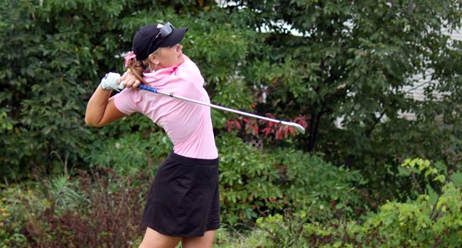 Crusaders In Second After Opening Round at SIU Edwardsville